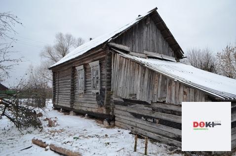 Бревенчатый дом на 30 сотках в экологически чистом районе - Фото 4