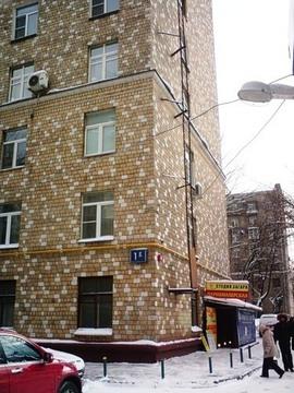 Продажа квартиры, м. Фили, Победы пл. - Фото 3