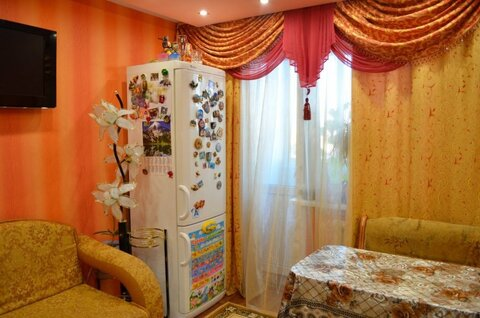Продажа 3-комнатной квартиры, 75.9 м2, г Киров, Московская, д. 83 - Фото 4