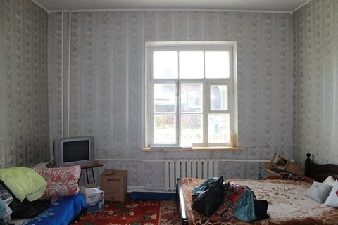 1-а комнатная квартира в г.Кимры, ул.Транспортная,1а - Фото 4