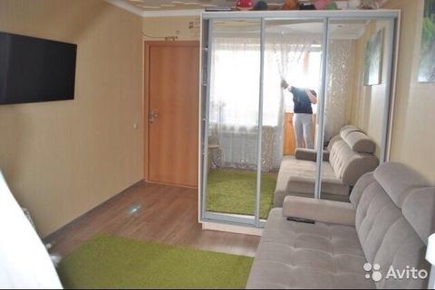 Продается комната в 2 ком.квартире ул.Королева,21 - Фото 1