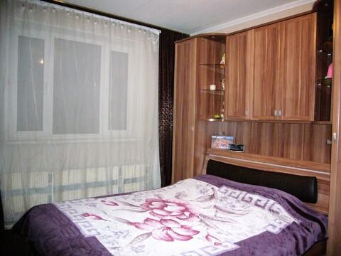 Продается 2-х комнатная квартира на ул. Липецкая, 7к1 - Фото 1
