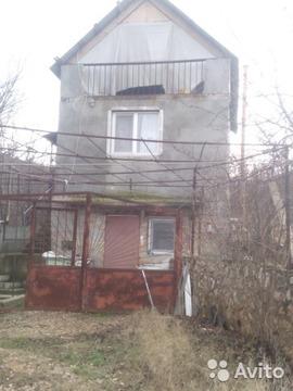 Дача в Балаклаве. - Фото 1