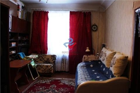 2 комнаты в 4к.квартире на ул.40 лет Октября, 9 - Фото 4