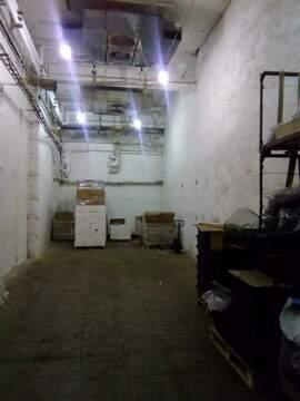 Сдаются холодные склады, Обнинск - Фото 3