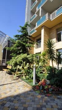 Элитная квартира в Сочи - Фото 4