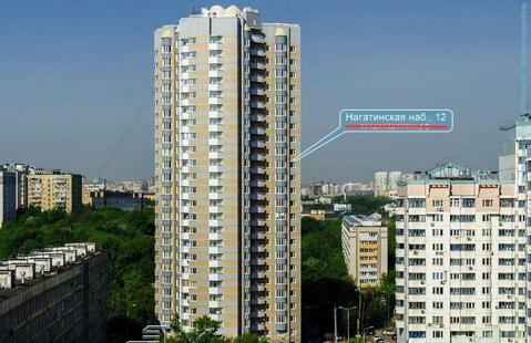 Однокомнатная квартира в монолитном доме, евро ремонт - Фото 2