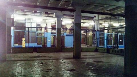 Аренда офис г. Москва, м. Кунцевская, ул. Рябиновая, 53 - Фото 1