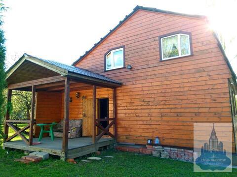 Предлагается к продаже большой и уютный дом 100 кв.м - Фото 1