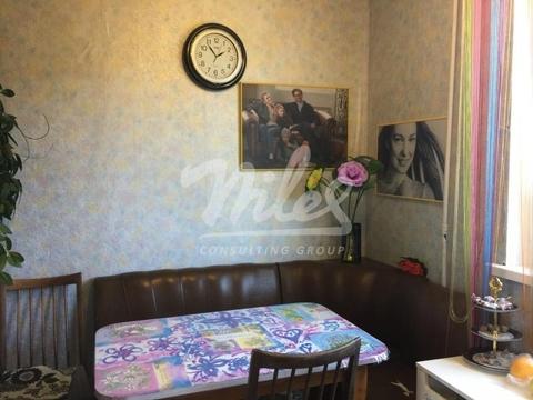 Продажа квартиры, м. Коломенская, Нагатинский б-р. - Фото 4