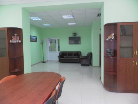 Продается офис в центре города - Фото 2