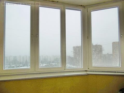 4 комнатная квартира, Зеленоград, корпус 847 - Фото 5