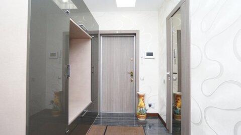Купить квартиру с ремонтом в доме бизнес класса от лучшего застройщика - Фото 4