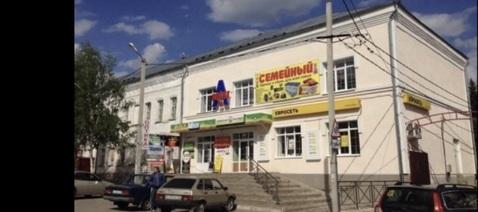 Аренда торгового помещения, Лебедянь, Лебедянский район, Ул. Мира - Фото 1