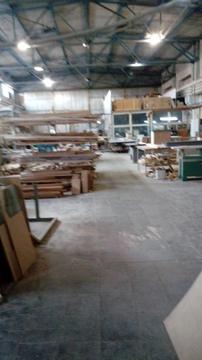 Аренда производства с кран-балкой 900 кв м в Королеве - Фото 5
