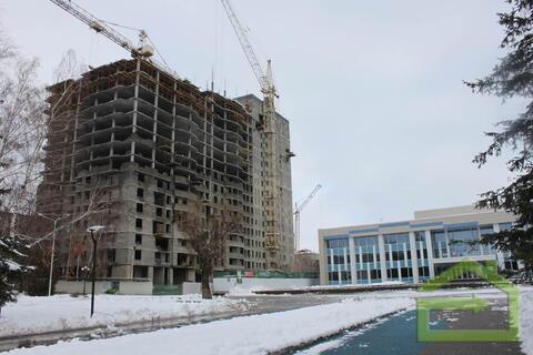 34 кв.м. на первом этаже нового дома возле Центрального парка - Фото 3