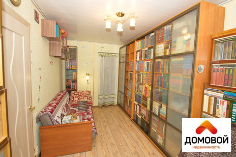 2-комнатная квартира с отличным ремонтом ул. Химиков - Фото 5