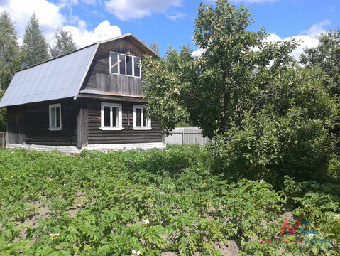 Продажа дома, Старое Мелково, Конаковский район - Фото 1