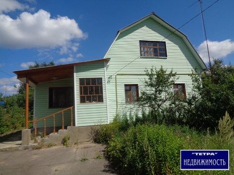 Продается загородный дом 130 м2 в д.Горчаково(Новая Москва) - Фото 1