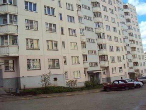 Продажа 3-комнатной квартиры, 65.4 м2, проспект Строителей, д. 9к1, к. . - Фото 4