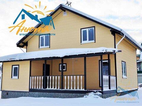 Продается зимний дом для постоянного проживания возле Балабаново - Фото 4