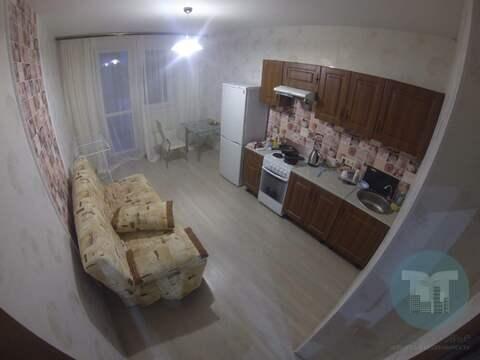 Сдается квартира 1+1 в ЖК Никольский - Фото 1