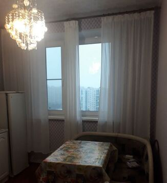 Сдам 1-комнатную квартиру м.Алма-Атинская - Фото 3