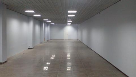 Сдаётся торговое помещение 600 м. кв. - Фото 2