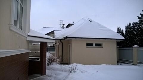 Дом в Немчиновке - Фото 4