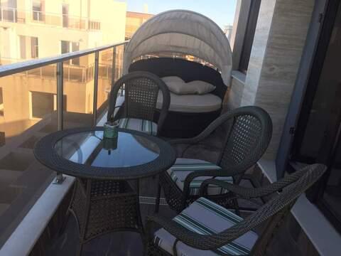 Продам: квартиру в Болгарии, г. Поморие, Бургасско - Фото 4