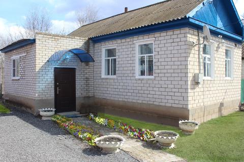Продажа Дома 44 м2, г.Калач-на-Дону, ул.Революционная - Фото 4