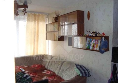 Продажа квартиры, м. Академическая, Черёмушкинская Б. улица - Фото 4