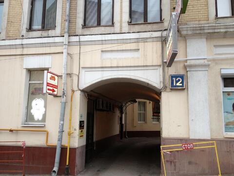 М. Таганская, комната в хорошем состоянии - Фото 2