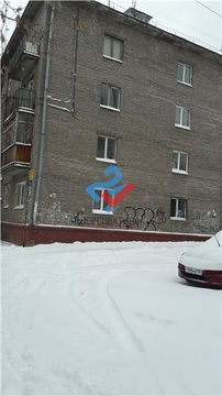 Квартира по адресу. - Фото 3