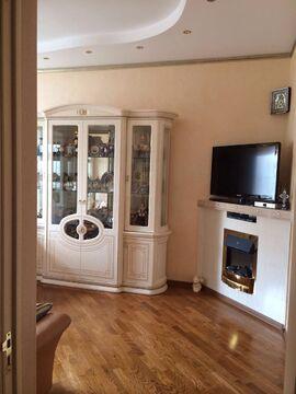 Продается 4-х комнтаная квартира по ул. Ленинский проспект 60/2 - Фото 1