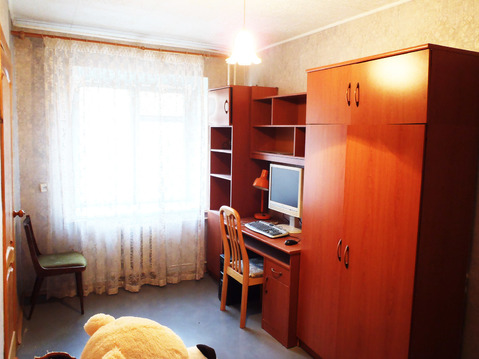Сдам квартиру в центре на длит.срок - Фото 4