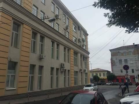 Продажа офиса 1200 м2, м.Площадь 1905 года - Фото 3