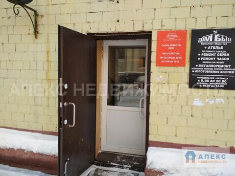 Аренда кафе, бара, ресторана пл. 45 м2 м. Алексеевская в жилом доме в . - Фото 2