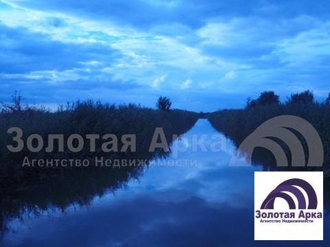 Продажа земельного участка, Абинский район, Гагарина улица - Фото 3