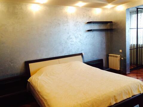 4-я квартира, Москва, ул. Раменки, д. 20 - Фото 3