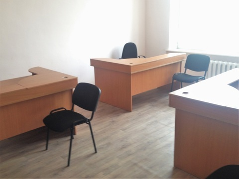 Аренда офиса 25 кв.м, м. Площадь 1905 года - Фото 4