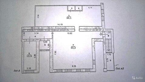 Сдается помещение 175м2, ул.Щорса 39а р-н ТЦ Пионер - Фото 4