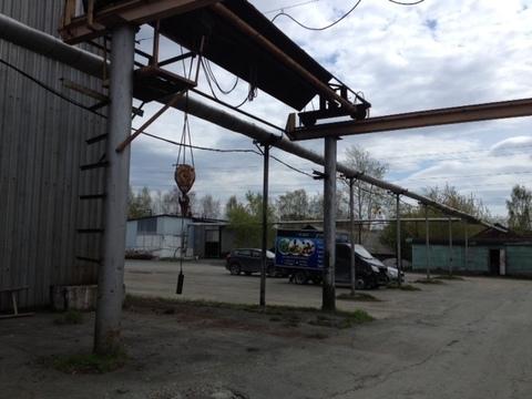Холодный склад - Фото 1