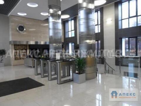 Продажа офиса пл. 188 м2 м. Авиамоторная в бизнес-центре класса В в . - Фото 1