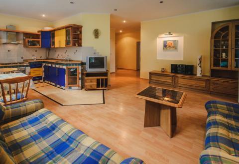 Квартира в Ливадии, ремонто, возле Ливадийского дворца - Фото 1