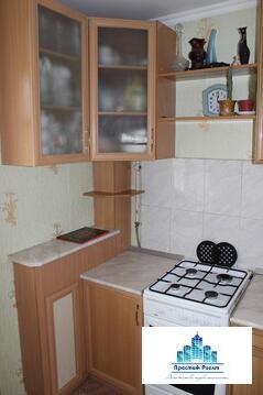 Сдаю 1 комнатную квартиру по ул. Степана Разина - Фото 5