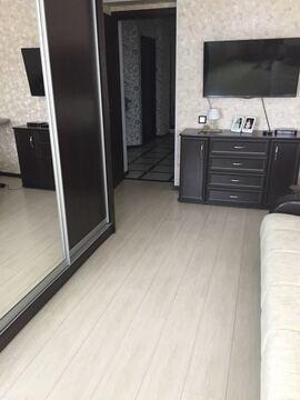 3-х комнатная квартира 83 кв.м - Фото 3