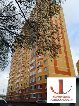 П. Коммунарка, ул.Липовый парк, 10к2 - Фото 4