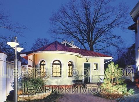 Отдельно стоящее здание, особняк, Минское ш, 9 км от МКАД, Одинцово, В . - Фото 3