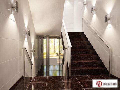 Продажа 1- комнатных апартаментов в 4 км МКАД, г. Видное - Фото 4